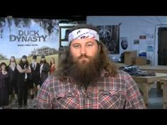 Our very own Conn Jackson interviews the entertaining CEO of Duck Dynasty, WILLIE ROBERTSON.  Enjoy and checkout www.connjackson.com for more info. Don't Let the Long Beards and Intimidating Looks Fool You! The Richardson Family is Warm, Charming, Funny and Rich.