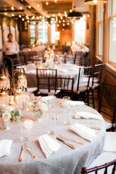UWL's Favorite DC Area Urban Wedding Venues - United With Love | The Loft at 600 F