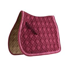 mulberry saddle pad - Google Search