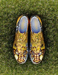 Adidas adizero f50 by Yohji Yamamoto