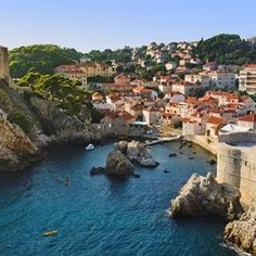 Travel to Game of Thrones - the REAL locations