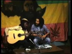 PETER TOSH , Interview 1979 - YouTube