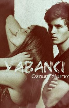 """""""YABANCI - 10. BÖLÜM: """"ŞAHMERAN"""""""" oku #genç-kurgu"""