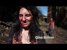 Pep Boys presents How to Jump Start Your Car in a Zombie Apocalypse Video