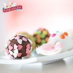 #Caramelle e #dolcetti. Scopri la #ricetta su http://www.paneangeli.it/ricetta/-/ricetta/Caramelle-e-dolcetti