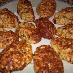 Pizza Tater Tots (This is actually CAULIFLOWER & a lot of pizza spices)