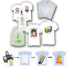 Transfer Printing: T-Shirt Printing - News