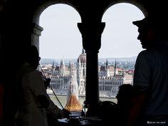 Budapest by Davide Boccardo on 500px