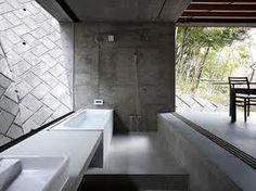 architecture homes interior bathrooms