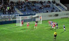 CLUBE DESPORTIVO FEIRENSE: Feirense vence Leixões por 2-1