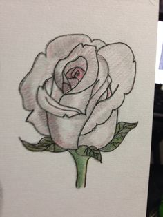 The Rose 8/31/14