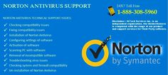 #Norton_antivirus_support can become the reliable solution for you when you are suffering with any malware disorder in your computer. In order to get uninterrupted service from either desktop or laptop, antivirus support is essential in real terms