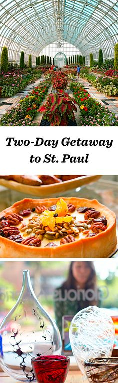 Saint Paul's energetic neighborhoods give Minnesota's state capital a personality all its own: http://www.midwestliving.com/travel/minnesota/saint-paul/two-day-getaway-to-saint-paul/ #minnesota #travel #stpaul #saintpaul