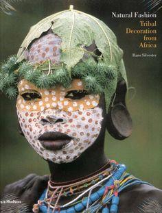'Hans Silvester -Naturel Fashion'