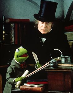 Photo Gallery: Our Favorite Christmas and Holiday Movies/The Muppet Christmas Carol