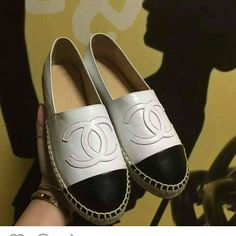 #Chanel shoes