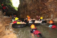 Cave tubing-Kalisuci