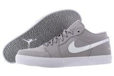 Nike Air Jordan V.2 Low 552312-004 Men - http://www.gogokicks.com/