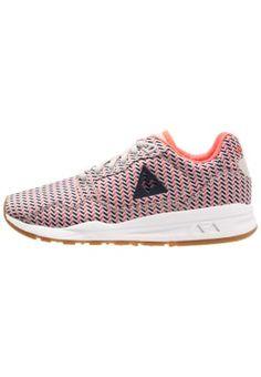 bestil le coq sportif R900 - Sneakers - gray morn/fiery coral til kr 524,00 (08-10-16). Køb hos Zalando og få gratis levering.
