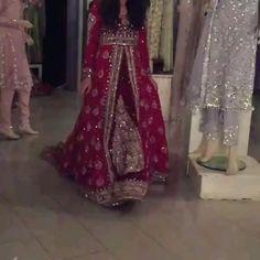 Indian Bridesmaid Dresses, Indian Bridal Outfits, Pakistani Bridal Dresses, Indian Fashion Dresses, Pakistani Dress Design, Fancy Dress Design, Bridal Dress Design, Stylish Dress Designs, Designs For Dresses