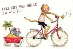 illustration Corinne Demuynck