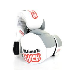 Genuine leather Boxing gloves available at www.sidekickboxing.co.uk