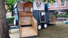 Image result for horsebox bar