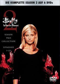 Buffy [Staffel 2] <3