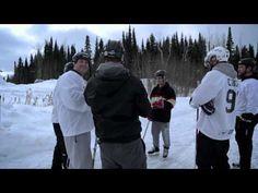 Party on the Pond Elk Ridge Resort, Waskesiu Lake, SK Parks Canada, Gray Owl, National Treasure, Family Memories, Winter Activities, Elk, Pond, Hockey, Adventure