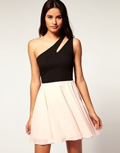 $68.96 Ballerina dress! (come on... it's called a ballerina dress, of course i love it!)
