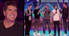 "Not Your Typical Boy Band- Collabro stun the judges of Britain's Got Talent with rendition of ""Stars"" from Les Mis!!!"