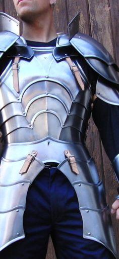 - Fantasy armor - Eysenkleider
