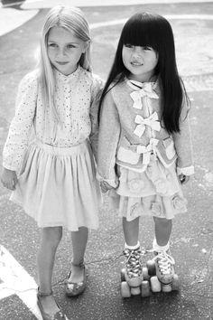 #fashion #children
