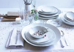 // ABC Home festive table