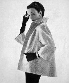 Fashion for Queen magazine, 1951.