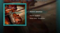 Amore aetemus Relax, Youtube, Music, Youtubers