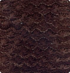 Capuccino Print: 70% Australian Wool/Lã Austrália, 30% Milk Fibre/Fibra de Leite. Needles/Agulhas 6 1/2 - 7 (USA 10 1/2). Weight/Gramagem 50g = 95m (1.75oz = 104yds)