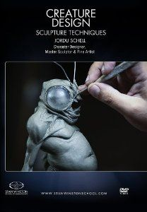 Learn creature design with world-renowned character sculptor Jordu Schell (Avatar, Hellboy). Sculpture Techniques, Sculpture Lessons, Avatar, Paper Snowflake Designs, Character Art, Character Design, Character Creation, Paper Mache Sculpture, Clay Sculptures