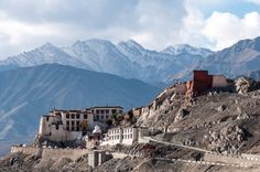 14 Reasons Visiting Leh, Ladakh Needs To Be On Your Bucket List