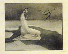 The Art of Pierangelo Boog: Alfred Kubin - *Colored Nightmares*