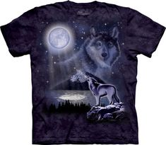 so sick.  any wolf shirt ever made would be excellent