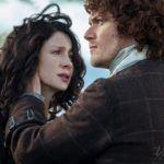 Outlander Filming In Glasgow – More Pictures – Outlander.Online