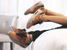 Atmos x Nike Air Max 1 PRM Safari - 2016 (by Alex McFly)