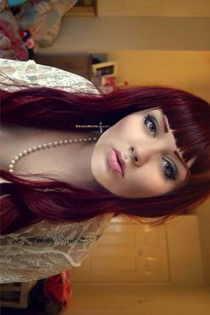 Septum and philtrum Septum Piercings, Philtrum, Piercing Ideas, Body Mods, Medusa, Beautiful Pictures, Halloween Face Makeup, Tattoos, Board