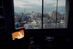 Patrick Zachmann, New York City, 1997