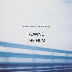 MANIC STREET PREACHERS Rewind The Film (2013 NEW European Columbia LP) #manicstreetpreachers #newreleases #lp #vinyl #outnow
