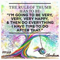 Abraham hicks quotes I like that! Happy Thoughts, Positive Thoughts, Positive Quotes, Frases Abraham Hicks, Mantra, Tarot, After Life, Way Of Life, Positive Affirmations