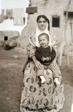 Mardin Kızıltepe Derbêsiyê 1970