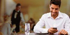 Como aumentar a margem dos restaurantes com tecnologia móvel