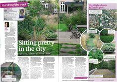 Garden News March 2015